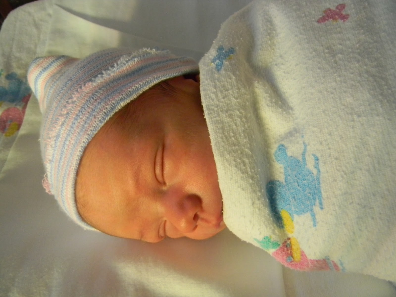 A Birth Story: We All Have One, But Do We All Know It