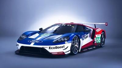 Με Ford GT στο Παγκόσμιο Πρωτάθλημα Αντοχής. Ποιοι είναι οι τέσσερις οδηγοί