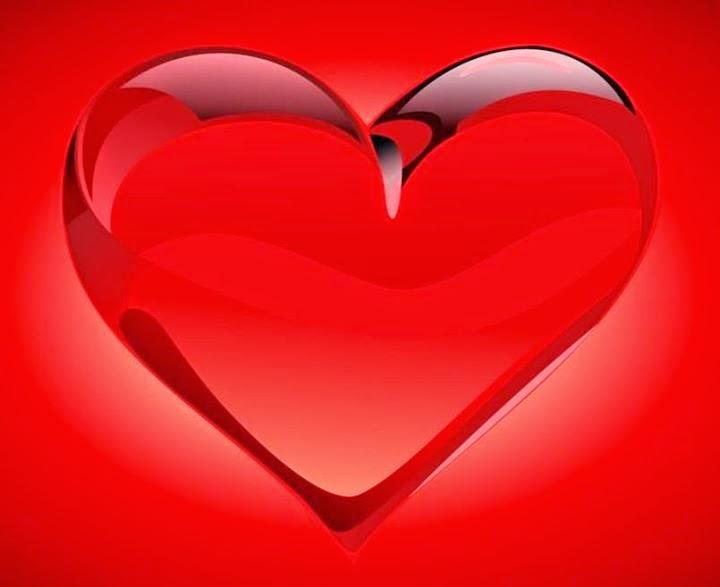 Imagenes bonitas de corazones   Imagenes de amor bonitas