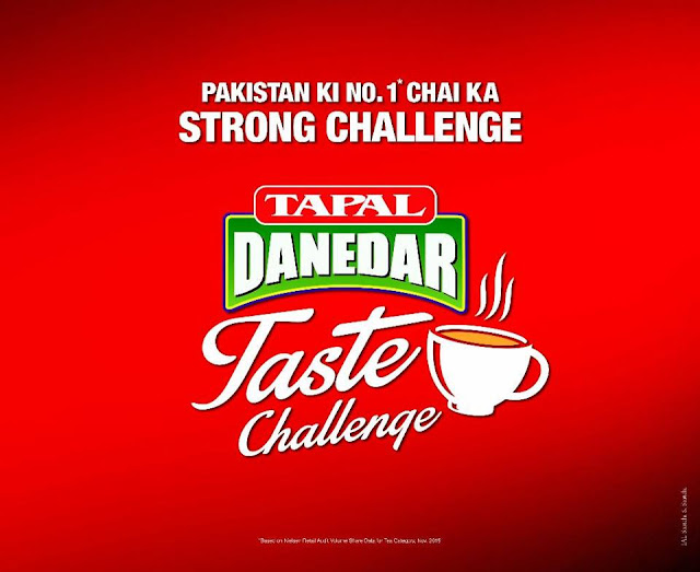 Brands Become Active between Lipton & Tapal Tea War  nestle everyday, Interwood, Cleanry, Continental Biscuits, LU bakeri,