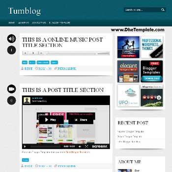 Quade template blogger. convert wordpress theme to blogger template.wordpress to blogspot template. elegant blogger template