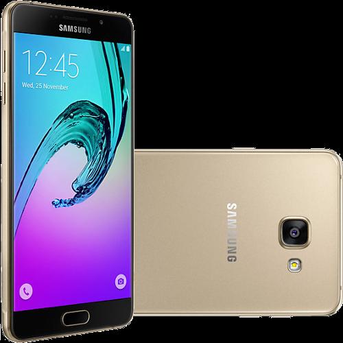 Galaxy A5 2016[SAMSUNG]