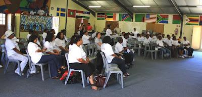 Seminário sobre AIDS