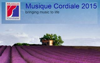 Musique Cordiale 2015