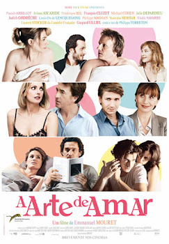Download A Arte de Amar   DVDRip Dublado