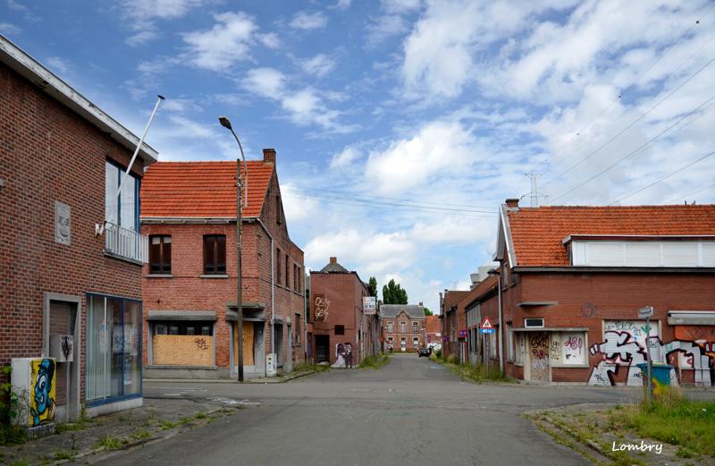 Bouillons de cultures doel un village abandonn - Acheter village abandonne ...