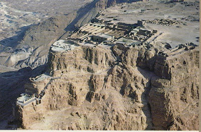Benteng yang Tidak Pernah di Taklukkan Sepanjang Sejarah