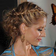 braids hairstyle