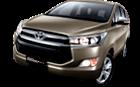 foto mobil toyota kijang innova the legend rebond terbaru