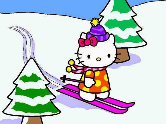 Gambar-Gambar Lucu Hello Kitty - Gambar.photo