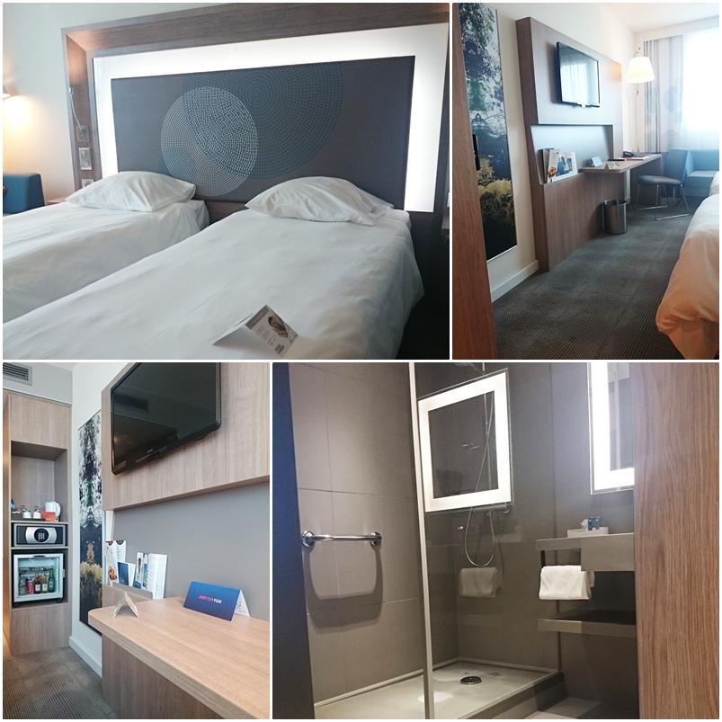 hotel Novotel,pokoje w Novotel Łódź,najlepsze hotele w Łodzi,bankiety w Łodzi,elaganckie wnętrza hoteli w Polsce
