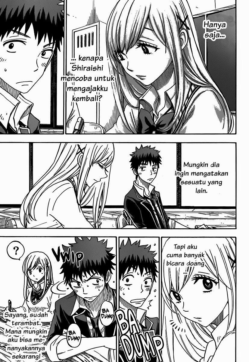 Dilarang COPAS - situs resmi  - Komik yamada kun 7 nin no majo 069 - dia benar-benar bodoh 70 Indonesia yamada kun 7 nin no majo 069 - dia benar-benar bodoh Terbaru 12|Baca Manga Komik Indonesia|