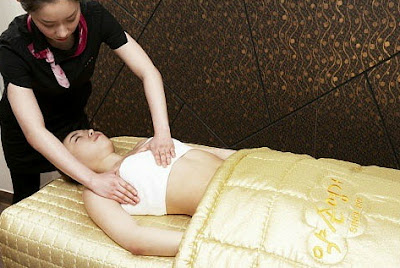 Face Meridian Massage, Natural Facelift Massage, Facelift Reflexology