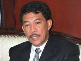Datuk Seri Mohamad Hassan, Menteri Besar Negeri Sembilan