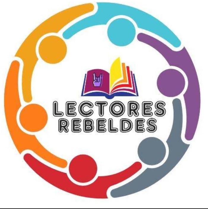 Colectivo Lectores Rebeldes ✭