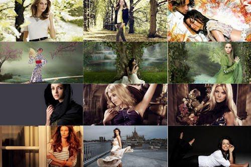 Mujeres muy hermosas (12 fotos de chicas lindas)