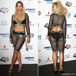 Rita Ora   A Tribute to her Body 4
