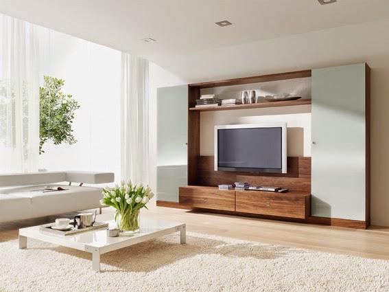 Ideias de decoração para sala de estar