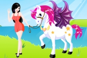 My Little Pony ve Ben Oyunu