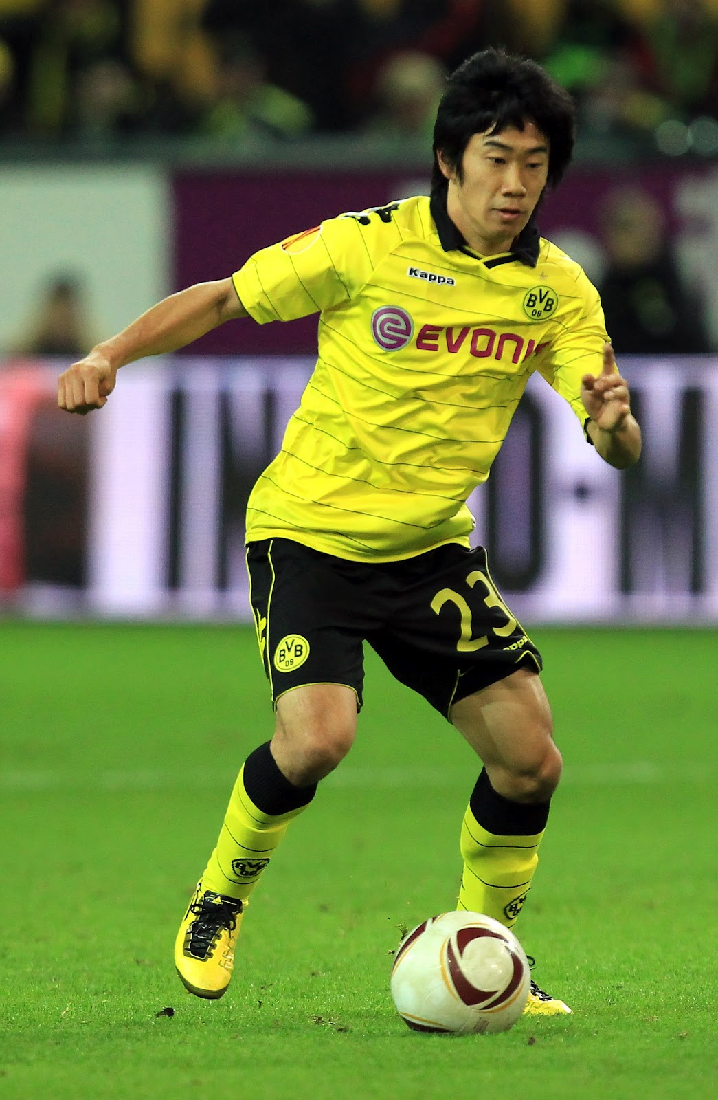 Football Stars: Shinji Kagawa Profile And Photos Jay Z