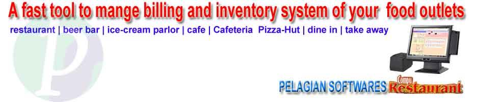 Restaurant Billing Software for Windows
