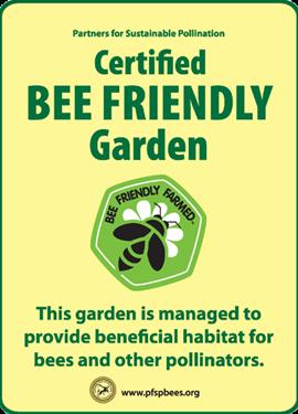 Always Bee Friendly