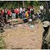 Descubren fosa clandestina en Tlalpan con 2 cadáveres