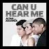 Altar Feat. Amannda - Can U Hear Me(Radio Edit) [Download]