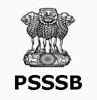 SSSB Punjab Recruitment