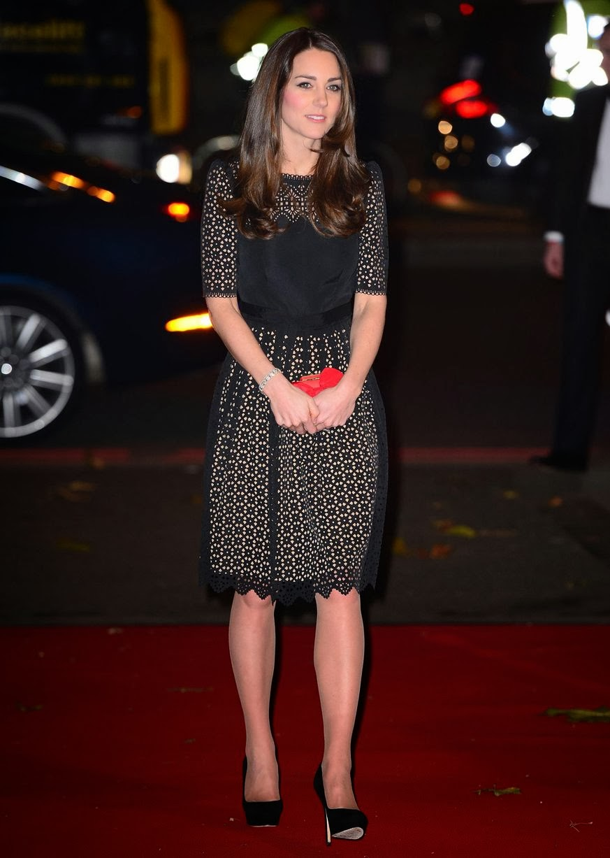 Kate wears temperley to sportsaid ball for Buckingham choice floor plans