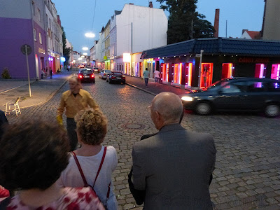juwis welt: Bremerhavener Nachtleben in der Guten alten