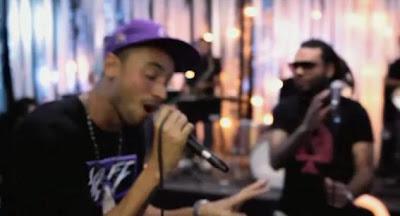Video - Banda Black Rio Slim Rimografia & Thiago Beats - Me Sinto Bem - Compacto
