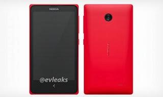 Foto Normandy Hp Nokia Android Ponsel Murah Terbaru