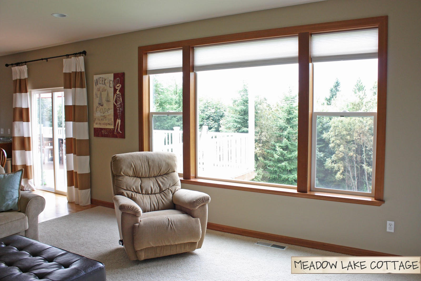 curtains and drapes for family room ~ decorate the house with