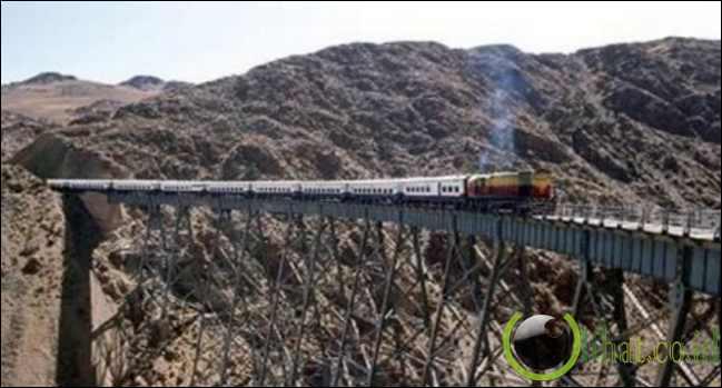 Jalur ke Awan - Argentina