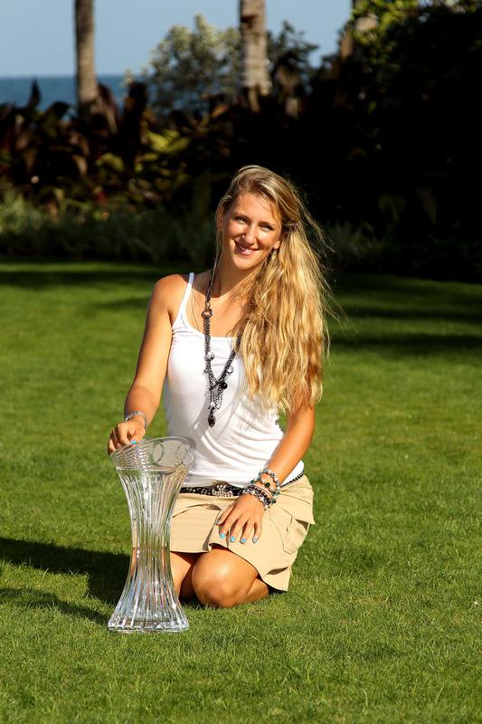 victoria azarenka boyfriend. Victoria Azarenka of Belarus