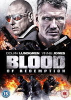 Blood of Redemption (2013) online y gratis