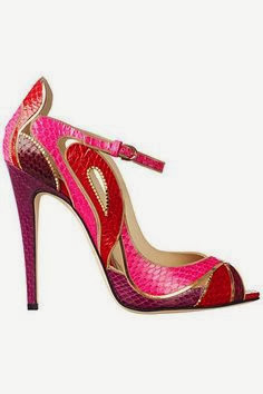 Brian Atwood Fall/Winter 2013 pumps
