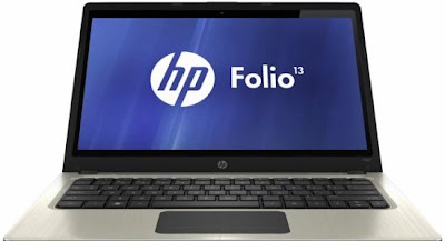 HP Folio 13