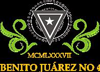 BENITO JUAREZ 4