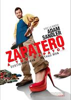 The Cobbler (Zapatero a tus zapatos) (2014) [Vose]