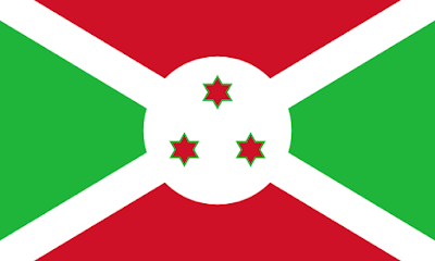 Download Burundi Flag Free