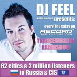 djfeel Download   DJ Feel   TranceMission: Best Of The 1st Half Of 2011 (11 08 2011)