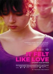 It Felt Like Love 2013 español Online latino Gratis