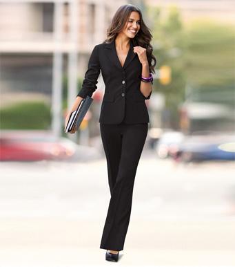 vestir de una mujer: