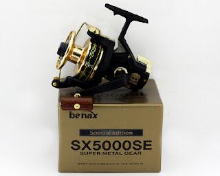 Banax SX Special Edition Banax SX 5000SE