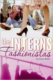 Fashionistas book cover