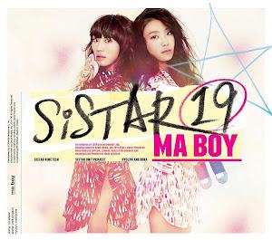 SISTAR19 - Ma Boy
