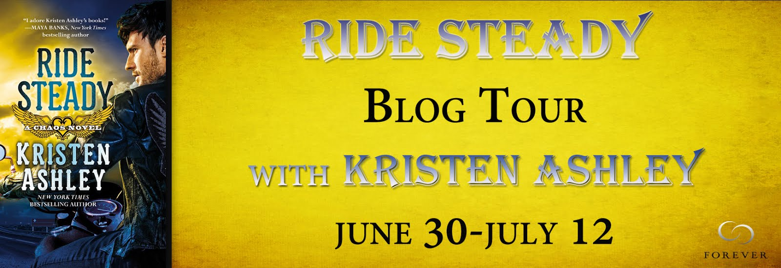Ride Steady Tour