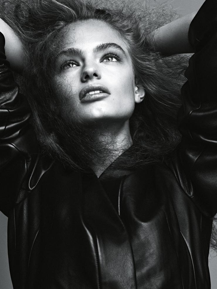 Anna Mila for Vogue Australia